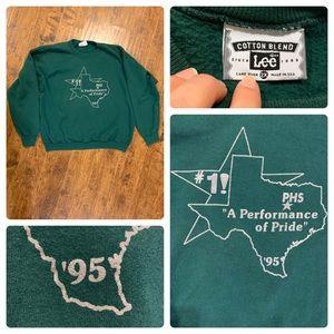 VTG 1995 Oversized Sweater